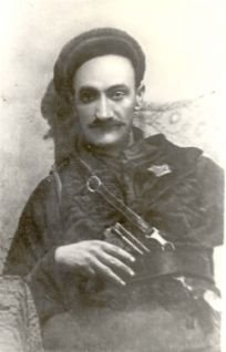 Chaim Yelin, Ghetto Kaunas 01/1944 (Yad Vashem)